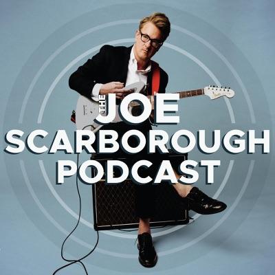 The Joe Scarborough Podcast:The Joe Scarborough Podcast