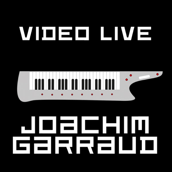 Live DJ Videos By Joachim Garraud