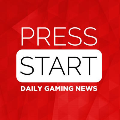 Press Start Daily Gaming News:Press Start