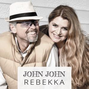 John John og Rebekka