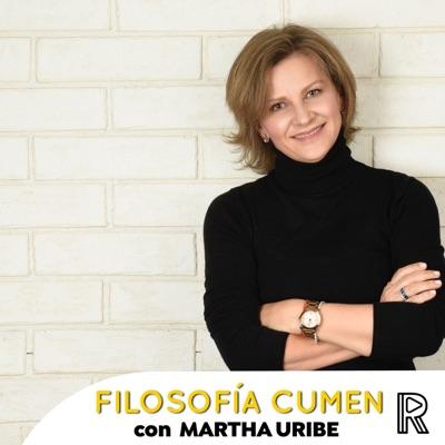 Filosofía Cumen con Martha Uribe