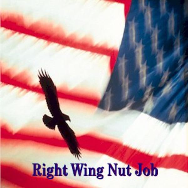 Right Wing Nut Job
