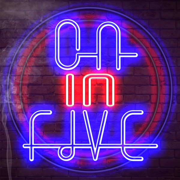 On In Five Artwork