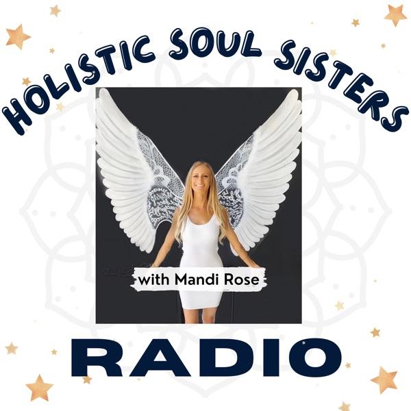 Holistic Soul Sisters Radio Artwork