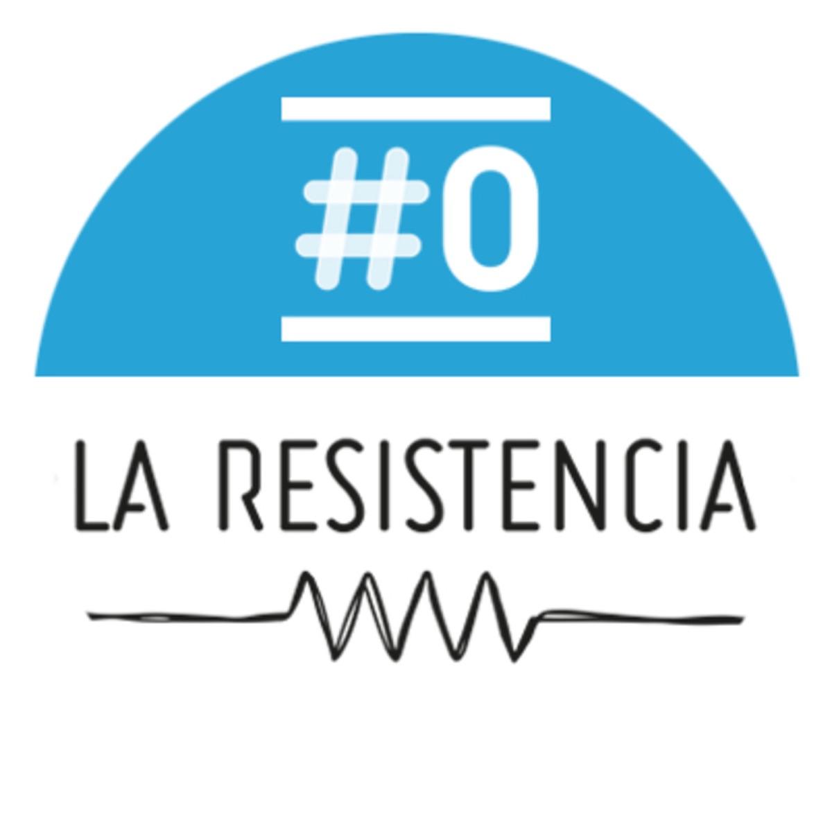 LA RESISTENCIA de David Broncano