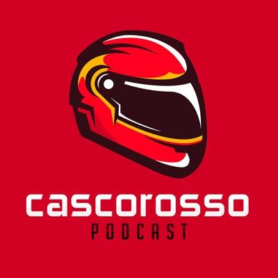 Casco Rosso Podcast