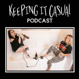 Keeping It Casual Podcast