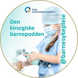 Den kirurgiske Barnepodden