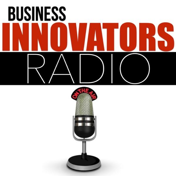 Business Innovators Radio Artwork