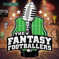 Fantasy Footballers - Fantasy Football Podcast thumnail