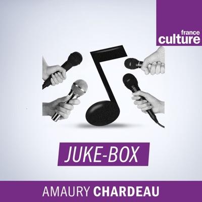 Juke-Box:France Culture