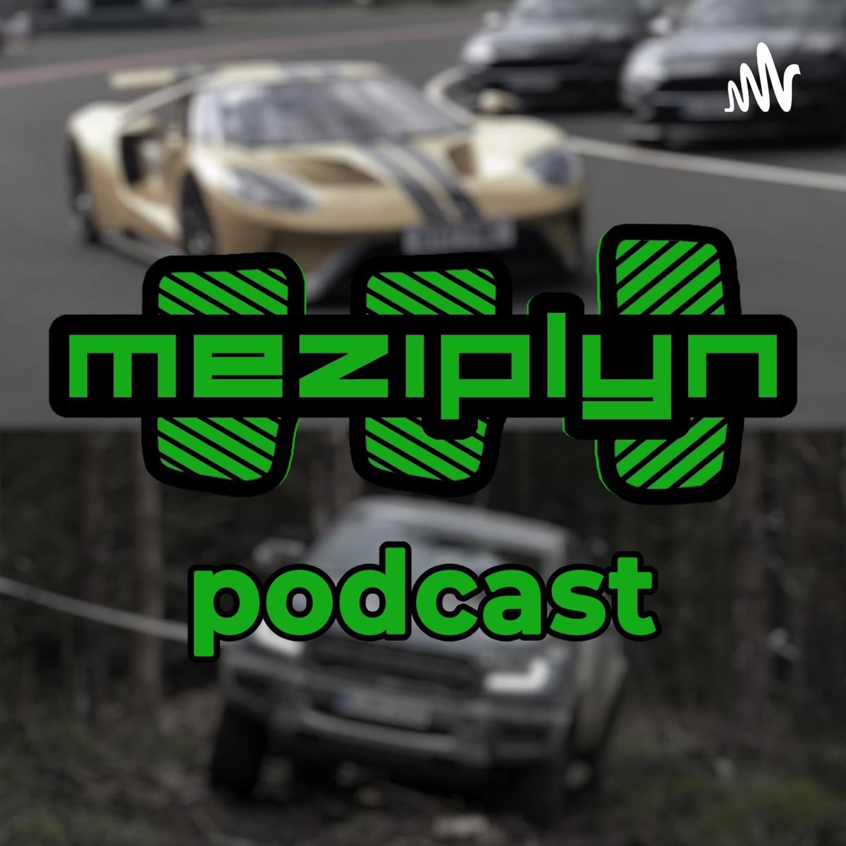 Meziplyn Podcast