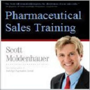 Pharmaceutical Sales Training