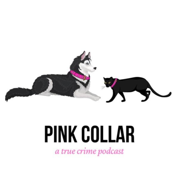 Pink Collar: A True Crime Podcast Artwork