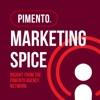 Marketing Spice artwork