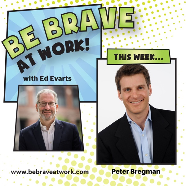 Episode 98: Peter Bregman, Part 1 photo