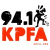 KPFA - Project Censored