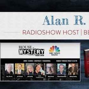 House of Mystery Radio on NBC