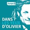 Dans les yeux d'Olivier Delacroix