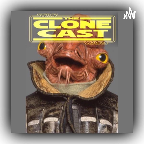 The Clone Cast Artwork