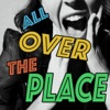 ALL OVER THE PLACE artwork