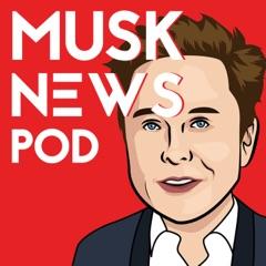 Elon Musk Pod