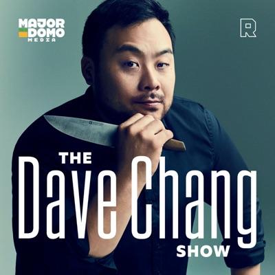 The Dave Chang Show:The Ringer & Majordomo Media