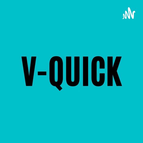 V-Quick Artwork