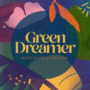 Green Dreamer: Seeding change towards collective healing, sustainability, regeneration