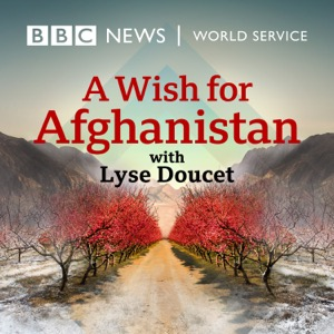 A Wish for Afghanistan