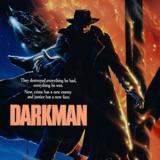 TV & Movie Reviews: Darkman (1990)