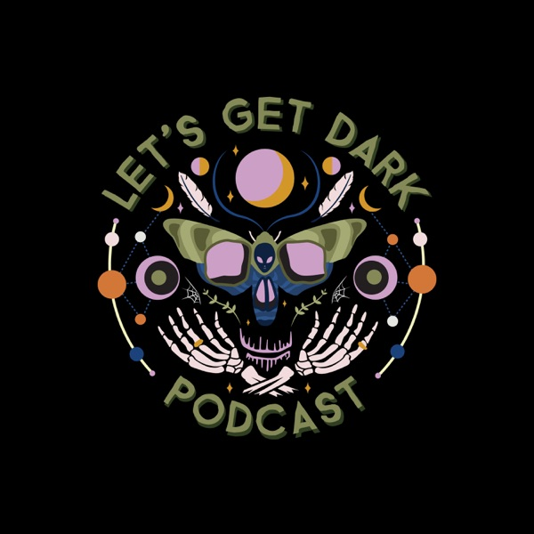Let's Get Dark image