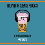 Pint of Science Podcast - Professor Chris Jackson - Volcano Explorer and Basin Analyst [episode 3]
