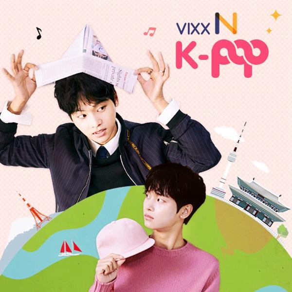 Vixx N K-Pop 빅스 엔 케이팝