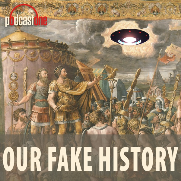 List item Our Fake History image