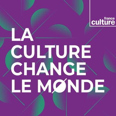 La culture change le monde:France Culture