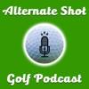 Alternate Shot Golf Podcast artwork