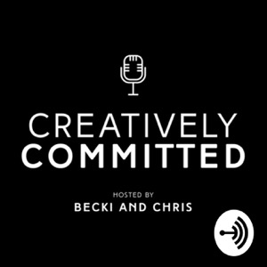 Creatively Committed