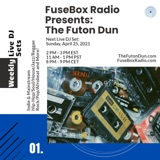 FuseBox Radio #646: DJ Fusion's The Futon Dun Livestream DJ Mix Spring Session #8 (Faded With Friends On The Festival Grounds Mix #5 - Gigmit Edition)