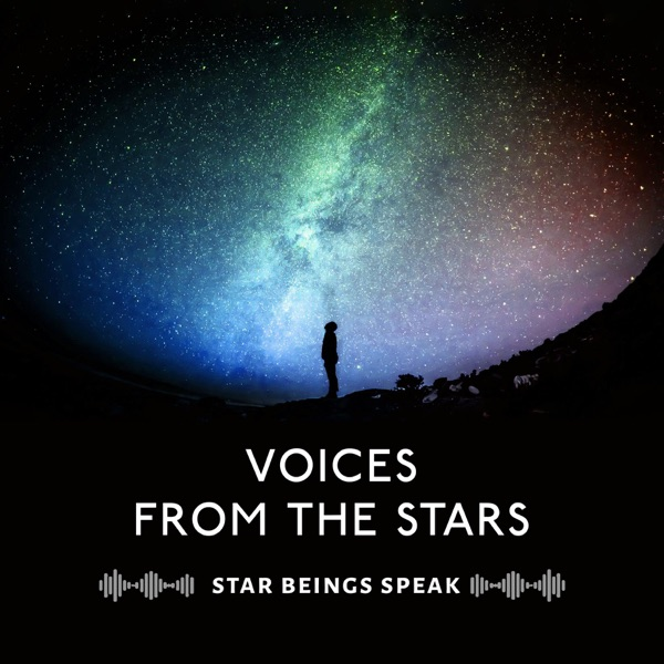 Voices from the Stars Artwork