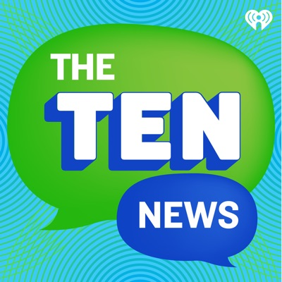 The Ten News:Small But Mighty Media, Next Chapter Podcasts & iHeartRadio