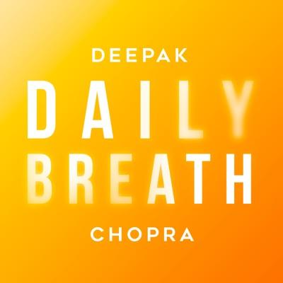 Daily Breath with Deepak Chopra:Infinite Potential Media, LLC