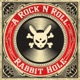 A Rock N Roll Rabbit Hole