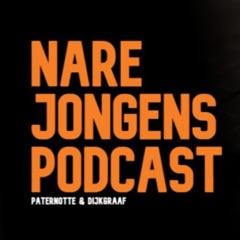 Nare Jongens Podcast