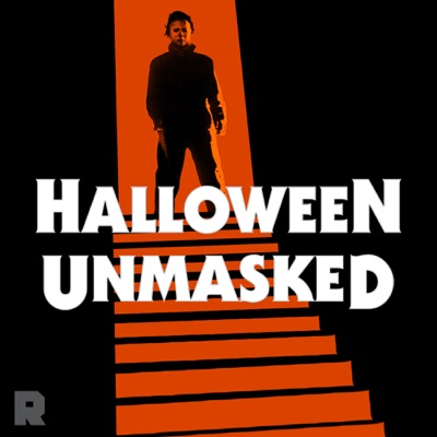 Halloween Unmasked:The Ringer & Amy Nicholson