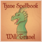 Have Spellbook, Will Travel