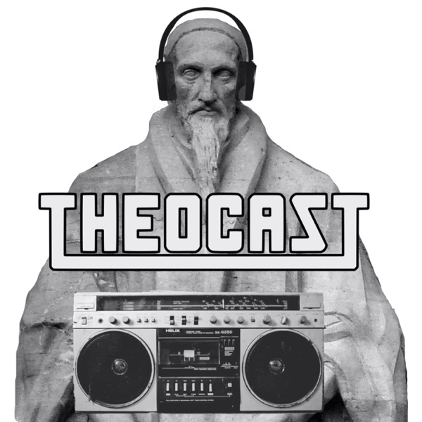 Theocast - Reformed Theology image