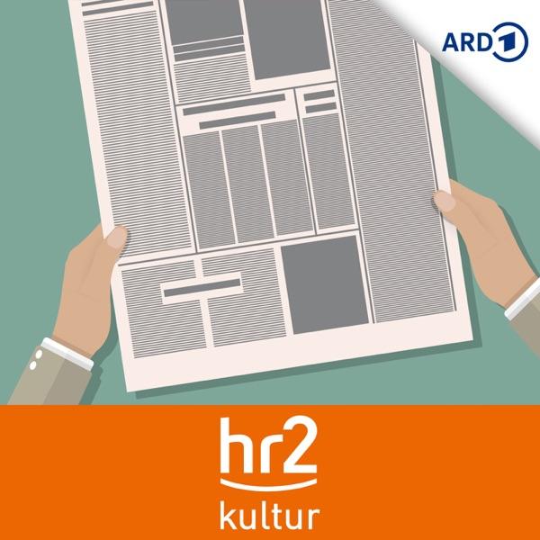 hr2 Kulturpresseschau