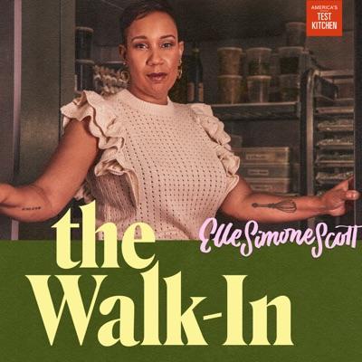The Walk-In:America's Test Kitchen