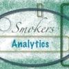Smokers Analytics artwork